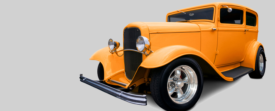 Illinois Classic Car insurance coverage