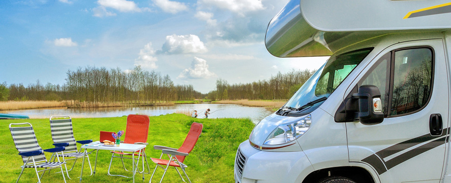 Illinois Motor Home insurance coverage